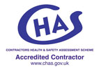 Pest Control Firm Pest Pro's CHAS Logo